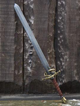 Epée de noble, LARP