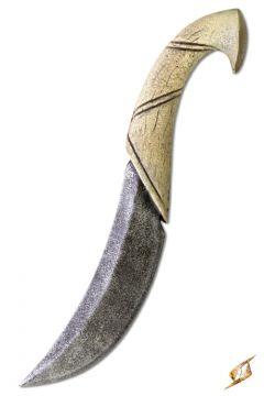 Dague de lancer elfique