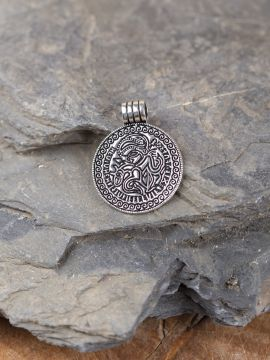 Amulette Odin