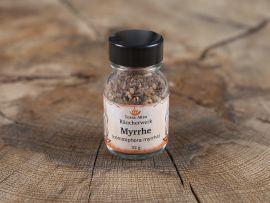 Myrrhe