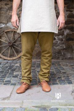 Pantalon Viking Fenris en vert