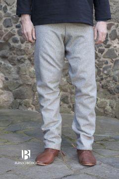 Pantalon Viking Fenris en gris