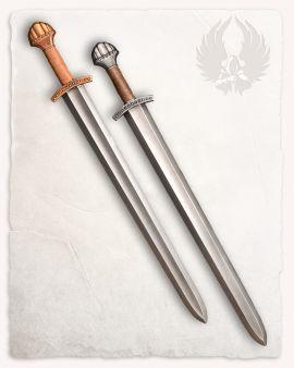 Épée longue de Fida acier