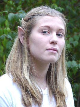 Oreilles d'elfe, longues