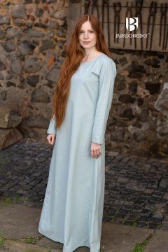 Surcot Freya bleu pâle