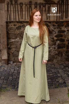 Surcot Freya vert clair
