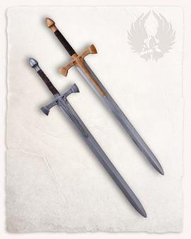 Épée bâtarde de Gareth