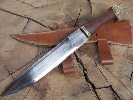 Couteau saxe