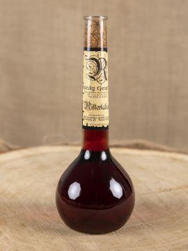 Elixir de miel épicé