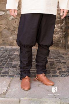 Pantalon bouffant Wigbold en noir