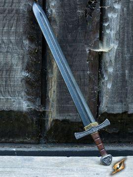 Epée de croisé GN 70 cm