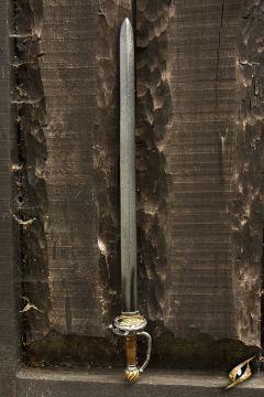 Noble épée pour GN, 100 cm