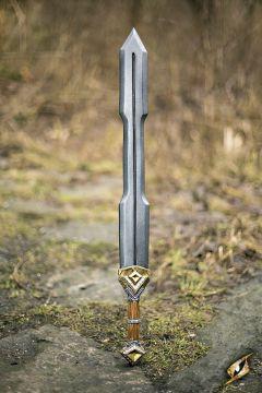 Epée de gnome pour GN, 85 cm