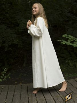 Chainse médiéval pour enfant