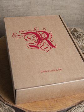 Boîte cadeau format rectangulaire