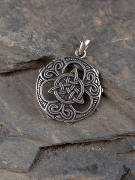 Pendentif «Noeuds Celtiques»