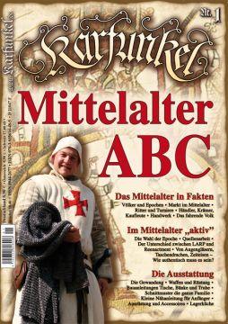 Miroque revue allemande