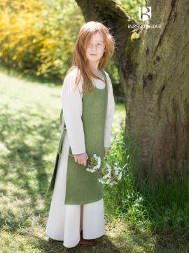 Chasuble Ylva en vert mousse