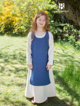 Chasuble Ylva en bleu outremer