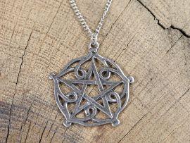 Pentagramme de Brinsingamen