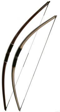 Arc LARP de 140 cm