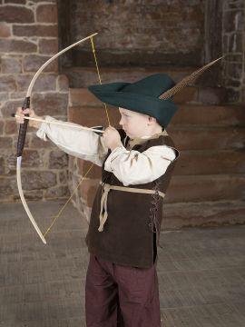 Arc et flèches pour enfant