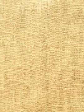 Tissu lin vendu au mètre sable