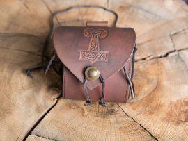 Petit sac de ceinture Marteau de Thor