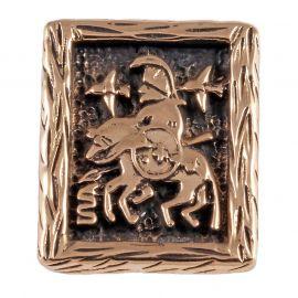 Rune ODIN en Bronze