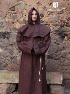 Habit de moine franciscain
