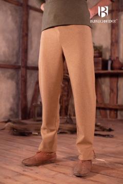 Pantalon Norvégien Magnus, camel