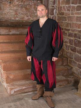 Ensemble chemise et pantalon Lansquenet