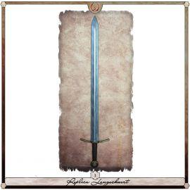 Réplique d'une Épée longue, type I