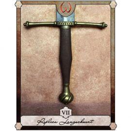 Réplique Épée Longue, type VII