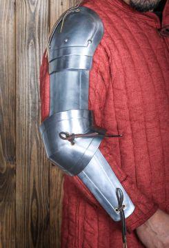 Armure de bras Rouven légère