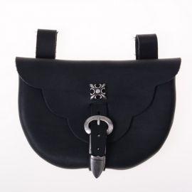 Pochette de ceinture Ronneburg, noire