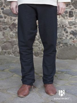 Pantalon viking Thorsberg en noir