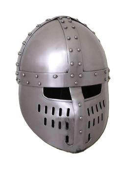 Spangenhelm Normand