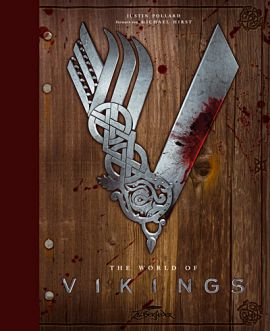 """Livre en allemand """"le Monde des Vikings"""""""
