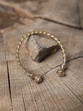Bracelet Celtique en bronze, pour homme