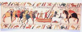 Tapisserie Bayeux, modèle rectangulaire