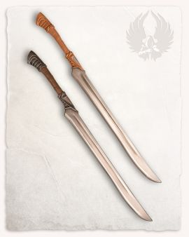 Epée longue Yorveth
