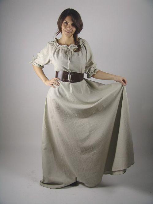 Serrage ceinture corset 9