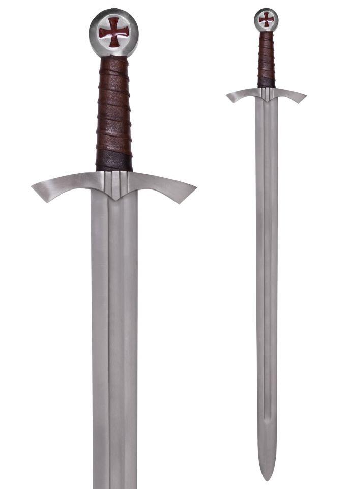 Épée des Templiers écossaise