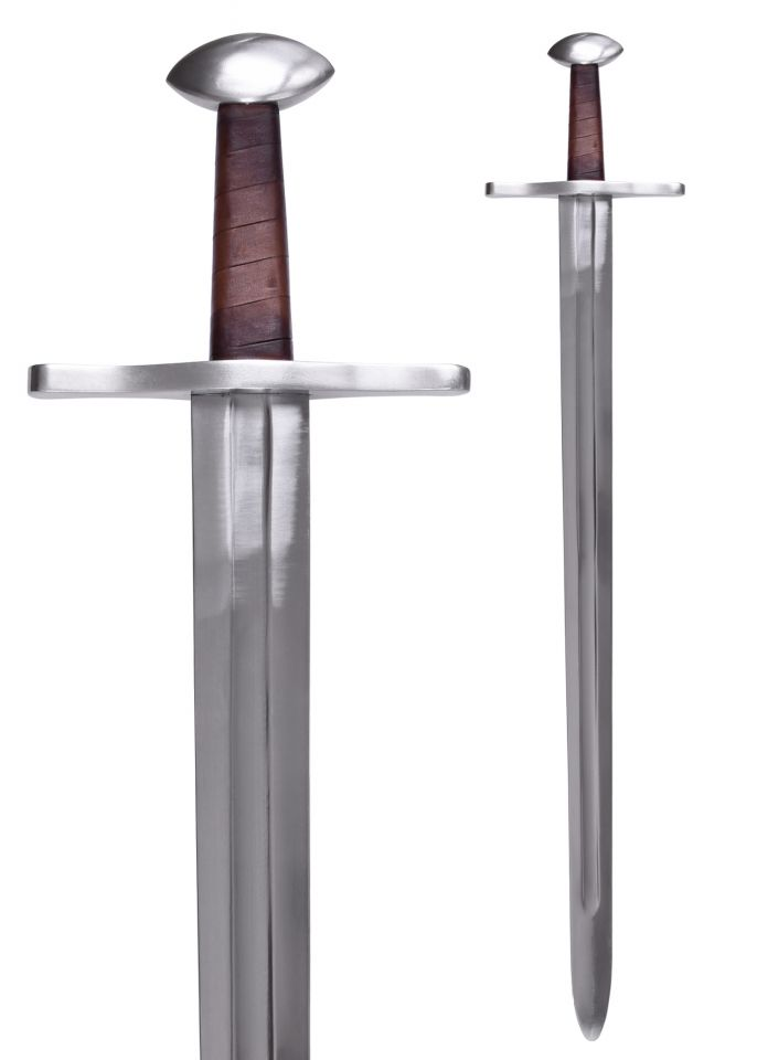 Épée avec pommeau catégorie SK-B