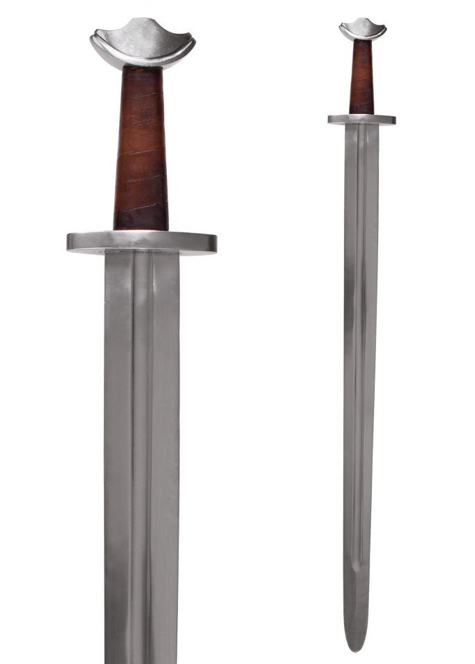 Epée de combat Viking, avec fourreau