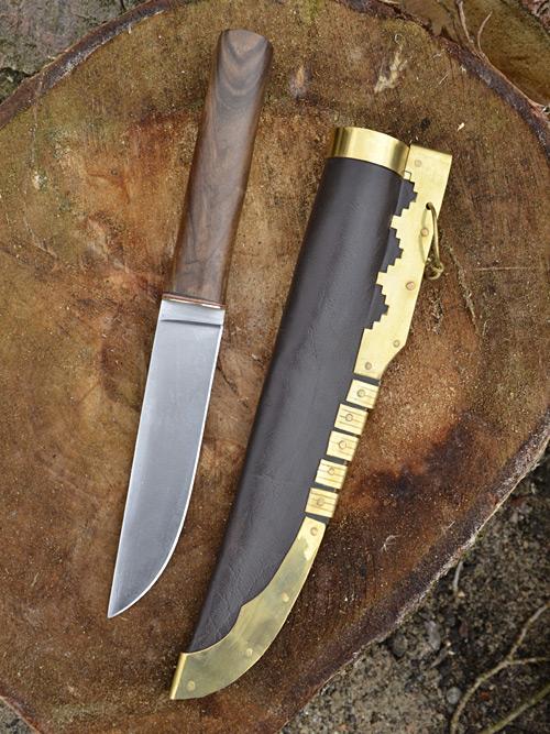 Saxmesser Viking 28 cm