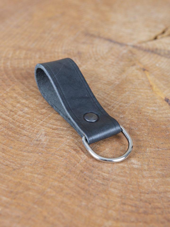 Anneau de ceinture noir