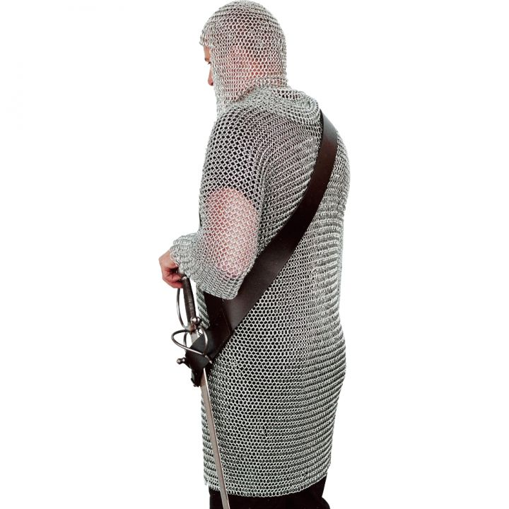 Bandoulière pour épée