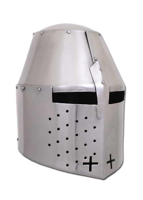Heaume de Pembridge, vers 1370